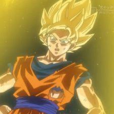 Dragon Ball Super #13