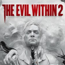 'The Evil Within 2' libera novo trailer