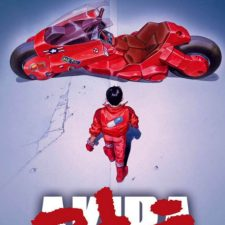Akira na Netflix