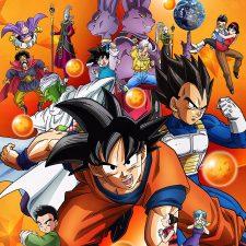 Guia de episódios Dragon Ball Super