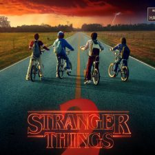 Stranger Things 2º temporada e as teorias do Uplay