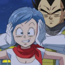 Dragon Ball Super #29