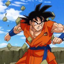 Dragon Ball Super #24
