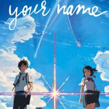 Your Name. em live-action