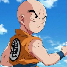 Dragon Ball Super #21