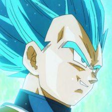 Dragon Ball Super #27