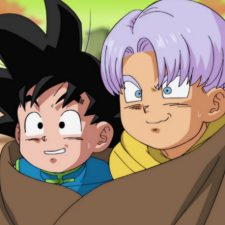 Dragon Ball Super #44