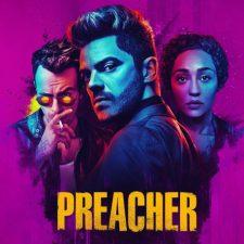 Preacher chega na AXN