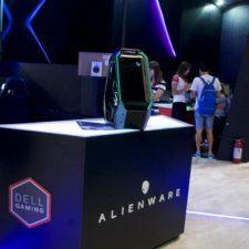DELL apresenta o Alienware
