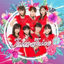 Juice=Juice vem para o Sana Fest Especial