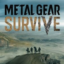 Metal Gear Survival tem data anunciada