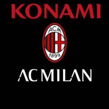 Konami e AC Milan