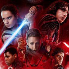 Trailer Star Wars - Os Últimos Jedi