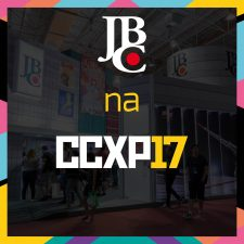 Especial Comic Con Experience 2017