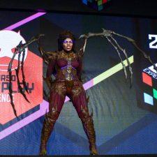 Os escolhidos para o Concurso Cosplay Experience 2017