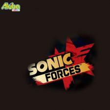 Sonic Forces chega ao Brasil