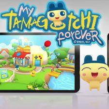 Bandai anuncia retorno do Tamagotchi