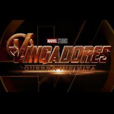 Trailer: Vingadores - Guerra Infinita