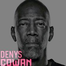 Denys Cowan, estará presente na CCXP 2017