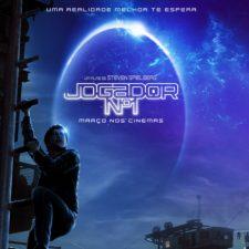 Jogador Nº1 - trailer