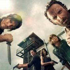 Livro: Tudo Sobre The Walking Dead