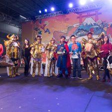 Cosplay no Japan Festival Rio Matsuri
