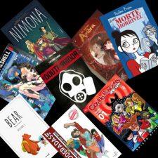 AkibaDica: Onde encontrar quadrinhos digitais
