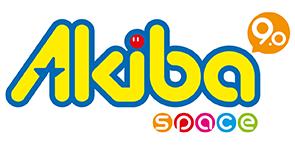 Logo AkibaSpace 9.0