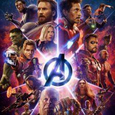 Vingadores: Guerra Infinita – Novo Trailer