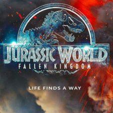 Jurassic World: Reino Ameaçado  – Novo trailer