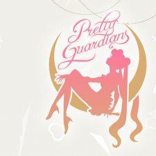 Inscrições abertas para o Sailor Moon Pretty Guardians