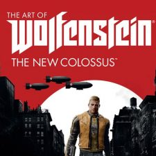 Wolfenstein II: The New Colossus para Switch