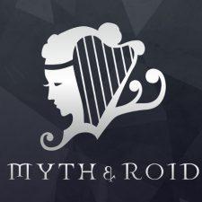 Myth & Roid no Anime Friends 2018