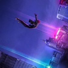 Entrando no Spider-Verse!