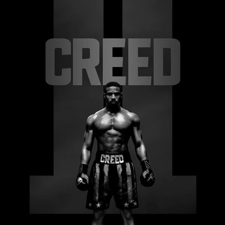 CREED II – 1º Trailer