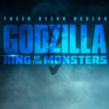 Godzilla II: Rei dos Monstros na Liberdade