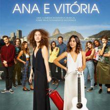 Ana e Vitória – O filme