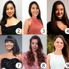 Conheça as finalistas do Miss Nikkey Brasil 2018