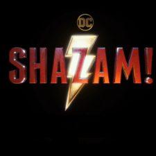 Apenas com uma palavra... SHAZAM!