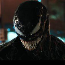 Nada de heróis, aqui é o Venom