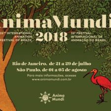 Anima Mundi chega em São Paulo