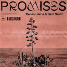 "Calvin Harris lança ""Promises"", com Sam Smith"