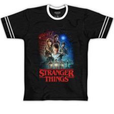 Nova coleção Piticas – Stranger Things