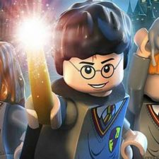 LEGO Harry Potter: Collection agora para Xbox One e Switch