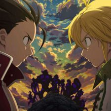 The Seven Deadly Sins -  2º Temporada