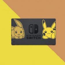 Novidades Pokémon Let's Go  - Nintendo Switch