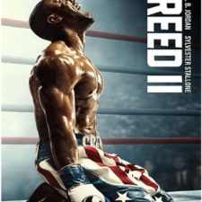 Novo trailer – Creed II