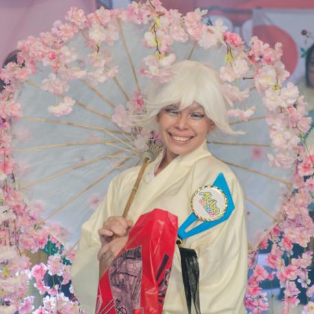 Desfile AkibaCosplay Indaiatuba Matsuri 2018