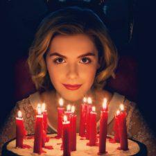 Feliz Aniversário Sabrina!