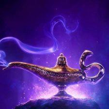Aladdin retorna aos cinemas em 2019